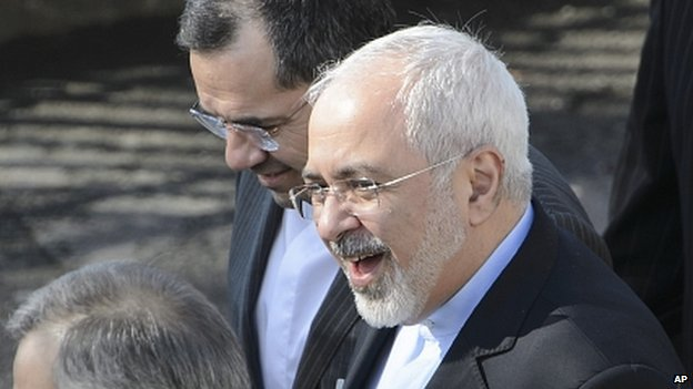 Iran rejects US nuclear freeze call